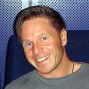 Porträt Stefan Haas